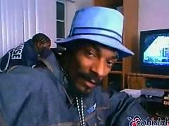 Snoop Dogg Private Sex Tape