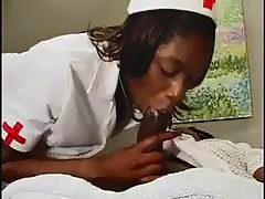 Ebony Nurse Treatments